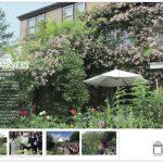 3月20日〜23日 蓼科バラクラにて造園相談会 開催します!(事前予約制)