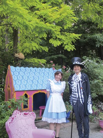 アリスの庭 記念写真 img