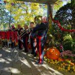 秋の収穫祭  ガーデンコンサート ハーベスト フェスティバル 2016