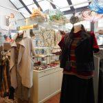 バラクラ収穫祭『秋の新作ファッション』も、あと一日となりました。