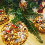 バラクラベーカリー クリスマスケーキ&冬のギフト