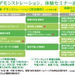 【春の花を楽しむ ファンタジーガーデン】セミナー詳細&申込方法