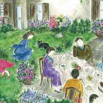 バラ色の暮し ティーパーティー開催! 静岡・松山・聖蹟桜ヶ丘にて