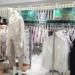横浜髙島屋5階エスカレーター脇 イベント5 「バラ色の暮し 春のコーディネートフェア」開催