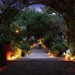 年に一度だけの幻想的な真夏の夜のひとときを 『キャンドル・ライト・ナイト』