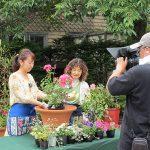 長野放送 NBS ほほ笑みチャンネルにて25周年のバラクラが紹介されます。