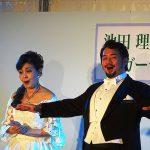 第4回 池田理代子・村田孝高ガーデンコンサート 7/11(土)