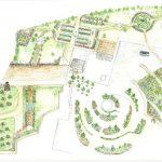 ケイ山田デザインの公共庭園 6月1日オープン(長野県中野市)