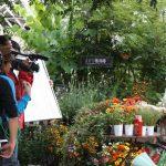 10月4日(木)22時~BS11(211ch)の人気情報番組「Queen's Pad」にケイ山田が出演します