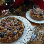 今年のクリスマスはちょっと豪華に。 2013バラクラのクリスマスケーキ&ギフトセット