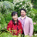6月28日(土) 池田理代子さんと村田孝高さんのガーデンコンサート お電話にてご予約承り中です
