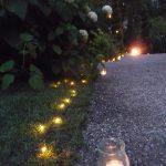 8/21(土)年に一度の灯火 キャンドルライトナイトと ケイ山田によるテーブルセッティング講習会のご案内