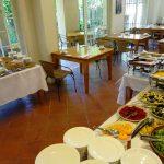 庭園内 レストラン 「ジャルディーノ」 8月の営業のご案内 【お得なwebクーポン情報あり】