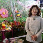 東京ドームにて開催中の『テーブルウェア・フェスティバル2017』会期も残り2日間