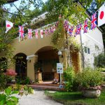 庭園内 ブッフェ・レストラン 『ジャルディーノ』 10月の営業日のご案内