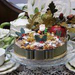 バラクラのクリスマスケーキで Merry Christmas!