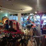 バラクラのクリスマス・10Days Bazaar & 長野県民デイ 本日から10日間