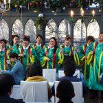 『バラクラのクリスマス イベント』 明日 11/21(土) のご案内