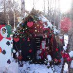 年に1度の全館ビッグセール BARAKURA Christmas  5 Days Bazzar