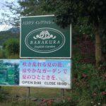 咲き乱れる夏の花、涼やかなガーデンで夏のひとときを。 7/19(金)~ SUMMER SALE 開催!