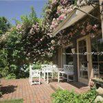 自然と庭園を愛する皆様に。人気です! ケイ山田デザインのガーデン付き別荘!(富士急 山中湖)
