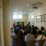 2015春のマスター講座開催