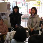 Draw Garden(ドゥルーガーデン)教室にてケイ山田SPレクチャー
