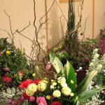 『寄植えの芸術展 』特別展示作品&西野教室のご案内