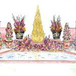 国際バラとガーデニングショウにて『造園相談会』開催!