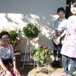 ケイ山田ガーデニングスクール長谷川教室のご案内