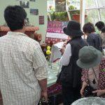 ダリアウィーク開催中 今話題のダリア ケイ山田命名の新種を中心に40種の球根を予約販売中!