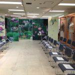 新宿京王百貨店4階でファッションショー開催します。