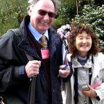 バラクラ20周年記念 ジョン・ブルックス特別講演会開催