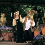 """シェイクスピアが生み出した400年の時を超える<br/>恋と魔法のミュージカルファンタジー シェイクスピア劇 """"真夏の夜の夢"""""""