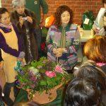 ケイ山田と英国園芸を横浜で学びましょう 14日(金)・15日(土)2つのコースが開講