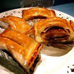 英国伝統のアップルパイ