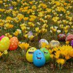春の訪れをお祝い! 「バラクラ イースター」