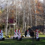 ケイ山田と過ごすクリスマス  & Winter Season  おすすめのツアーご案内