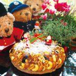 【通販】クリスマスケーキ&冬のギフト