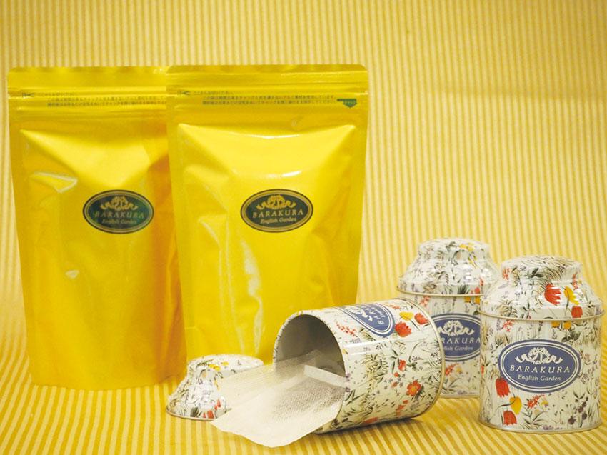 オリジナル紅茶 20年のベストセラー