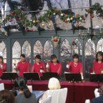 クリスマス5DAYSバザール 本日から5日まで