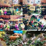【1/10〜15】阪急うめだ本店にケイ山田が春をお届け。新春イベント開催!