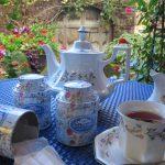 WEBをご覧の方限定。春の紅茶フェア 2018年3月21日(水)~3月31日(土)