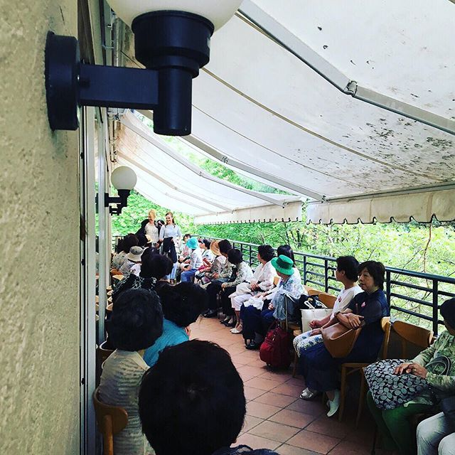 ケイ山田のガーデンダイアリー from Instagram