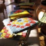 8月16〜26日 キリム、ギャッベ、ペルシャ絨毯etc 期間限定専門店出店について