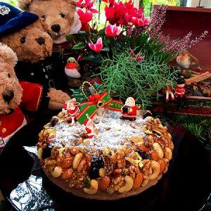 ★クリスマスケーキ