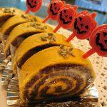 ハロウィン焼き菓子