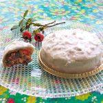 【通販】クリスマスケーキ