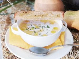 バラクラ スープ
