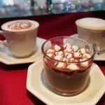 カフェより『この冬人気のホットチョコレート』